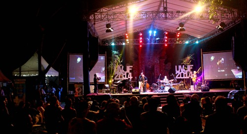 Ubud Village Jazz Festival 2015, More Than Just a Jazz Festival