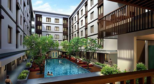 15 Hotel di Bali Yang Strategis dengan Harga Terjangkau