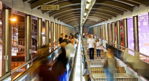 7 Spot Menarik di HongKong yang Tidak Populer