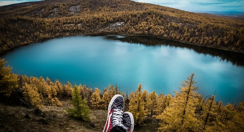 9 Alasan Kenapa Solo Traveling Sekarang Banyak Peminat
