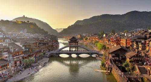 5 Kota Kuno di China Wajib Dijelajahi