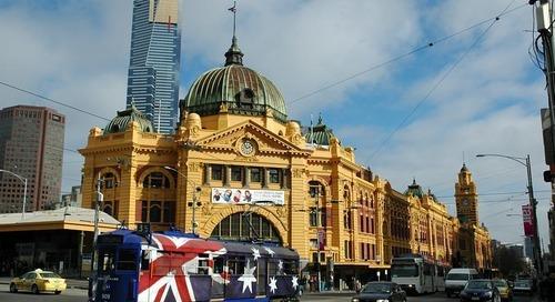 Rekomendasi Tempat-Tempat Favorit di Australia dari Chris Hemsworth