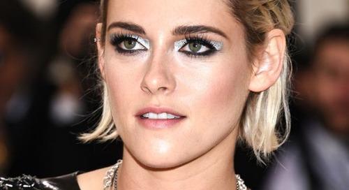 Beauty Looks Terbaik di Met Gala
