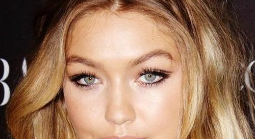 Tren Makeup Mata dari Makeup Artist Bella dan Gigi Hadid