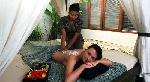 20 Spa House Terbaik Untuk Relaksasi di Jakarta & Bali