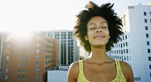 7 Cara Sederhana Melepas Stress Pikiran