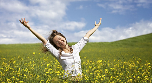 8 Cara Hidup Bebas Stress