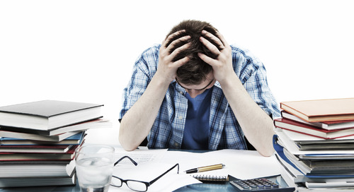 3 Dampak Stress Pada Tubuh dan Bagaimana Mengatasinya