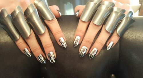 5 Rahasia Manicure Hanya Manicurist yang Tahu!
