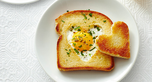 Sarapan Sehat yang Menjaga Perut Tetap Kenyang Hingga Makan Siang Nanti