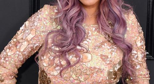 Cerah Penuh Warna di Grammy Awards 2017