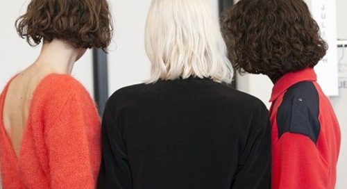 5 Tren Dari New York Fashion Week 2017