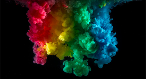 5 Good Reasons to (re)think your Brand Colors