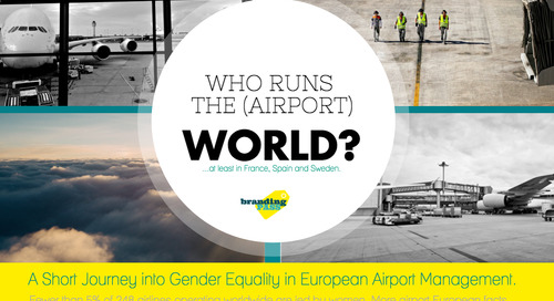 International Women's Day: Gender Equity in Airport Management