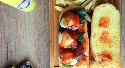 17 Resep Burger Yang Anda Butuhkan di Rumah