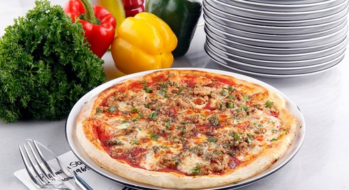 Pizza Express, Jodohnya Pizza Lovers!