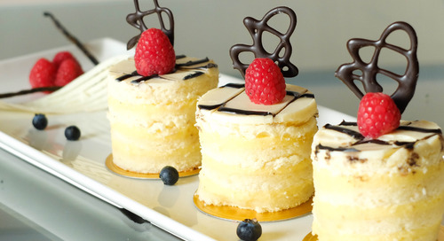 27 Surga Dessert di Jakarta