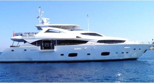 KK Superyachts OPEN DAY in Monaco - Thursday 26 November