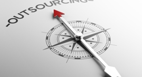 6 Reasons to Outsource HR and Payroll