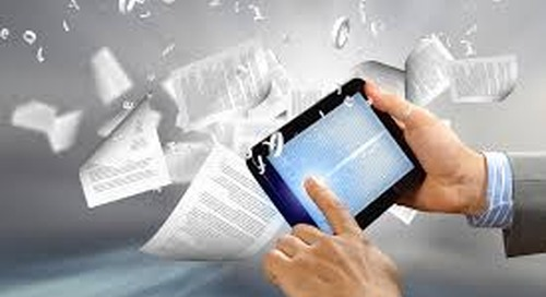 Why Are More HR Departments Going Paperless?
