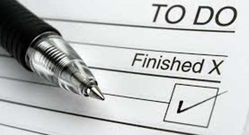 Your End-of-Year Benefits Checklist