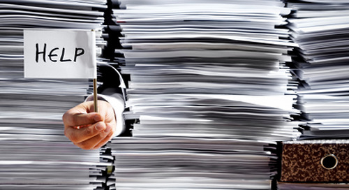 Why HR's Workload is Getting Heavier
