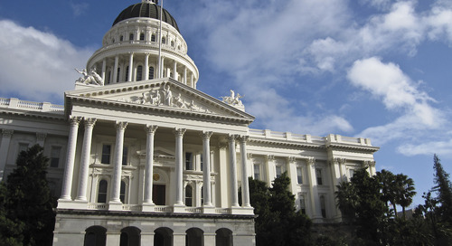 California Pushes Ahead with Overtime Rule