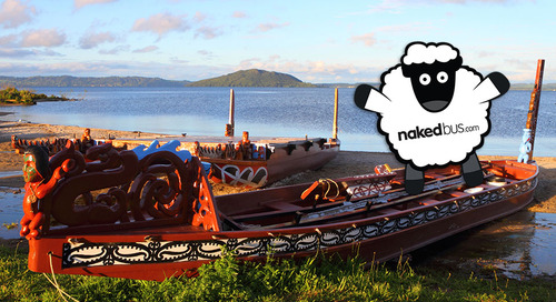 Win a Weekend in Rotorua
