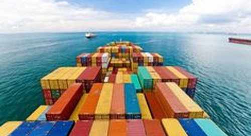 Shipping Lines Cutting Costs in Sinking Freight Market