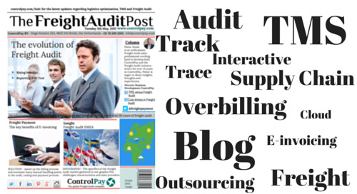 The Freight Audit Post
