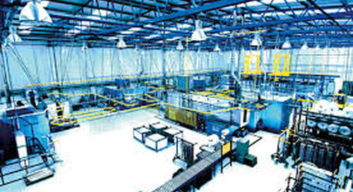 Supply Chain visibility crucial to Global Manufacturers