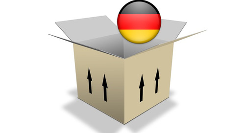 State of the German Parcel market