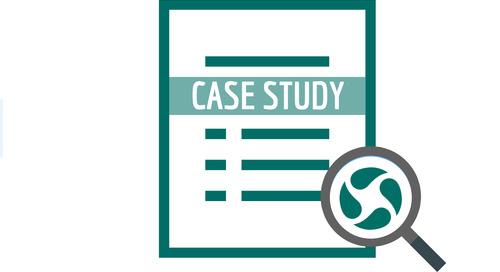 Freight Audit: International manufacturer case study