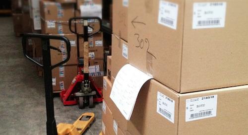 Frachtrechnungsprüfung und zahlung: TMS vs. outsourcing