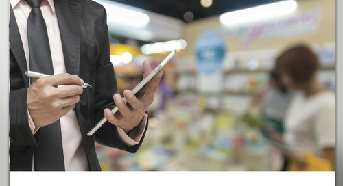 Finger-pointing: the hurdle in Retailer-Supplier collaboration