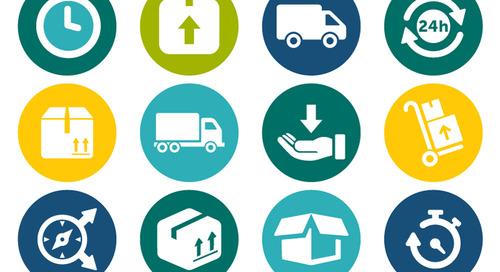 Logistics Costs: 6 tactics to lower them
