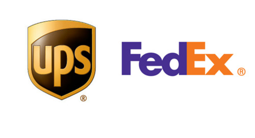 UPS, FedEx announce similar additional handling charges on ground packages