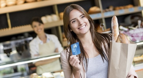 Récompensez vos clients et votre entreprise