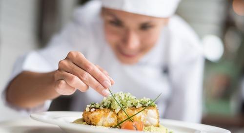 Restaurateurs remarquables : comment les meilleurs restent au sommet