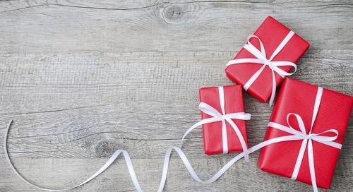 C'est le temps de faire appel à son imagination : 6 approches pour mousser la vente de cartes-cadeaux