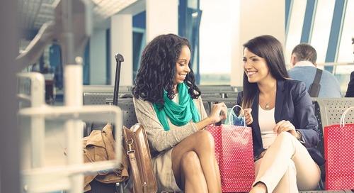 Profiter du magasinage transfrontalier pendant la saison des Fêtes