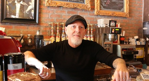 Comment TouchBistro a rendu l'impôt moins imposant pour le café The Mad Bean