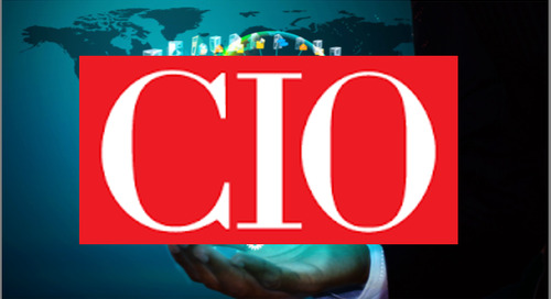 On Demand Webcast: CIO QuickPulse Survey