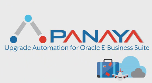 How Panaya Increased Renewal Revenue 240% Using Totango