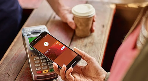 Quoi de neuf dans l'industrie des porte-monnaie mobiles?