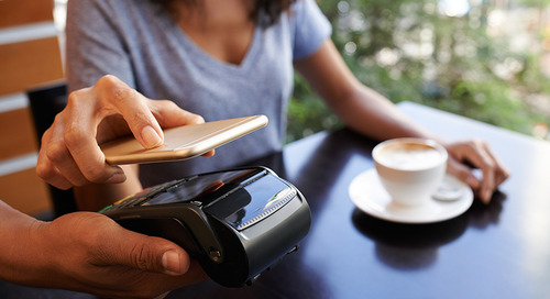 Accepter le paiement mobile est un enjeu majeur