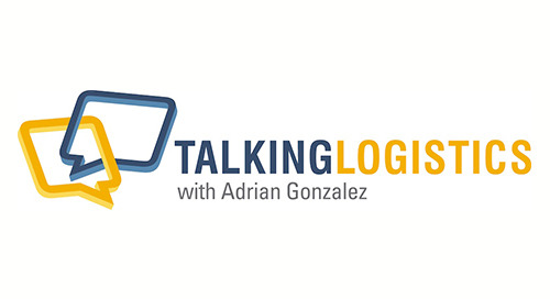 Talking Logistics Episode Featuring Chris Cameron