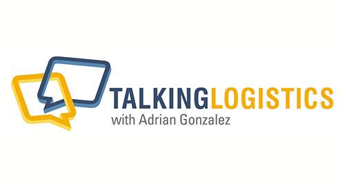 Elemica's VP of Marketing Featured on Talking Logistics
