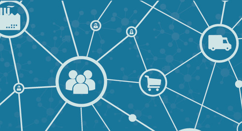 Insights on the Power of Supply Chain Operating Networks Article