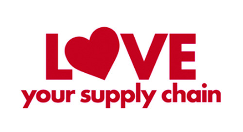 Love Your Supply Chain